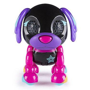 ZOOMER Zupps Tiny Pups - Spaniel Diva