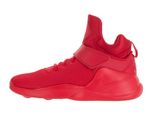 Nike 844839-660, Scarpe da Basket Uomo rot