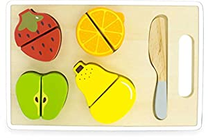 Vicky Tiel Ulysse-Tabla a Cortar: Frutas, 50978