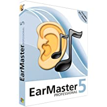 EarMaster 5 Professional (PC/Mac)
