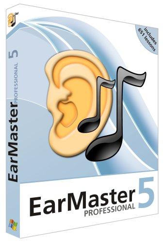 EarMaster 5 Professional (PC/Mac)