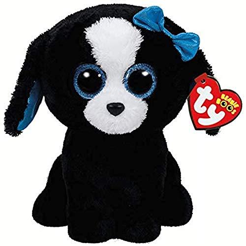 "Beanie Boo Dog - Tracey - 24cm 9"""