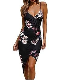 4ce3344ea1 Amazon.it: Longuette - Vestiti / Donna: Abbigliamento