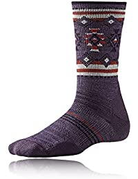 Smartwool Damen Phd Outdoor Light Pattern Crew Socken