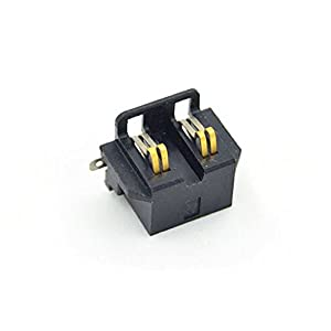 Feicuan Replacement Parts Host Battery Interface Jack Connector für NDSL