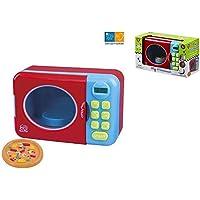 PlayGo Microondas Electrico (ColorBaby 44580)