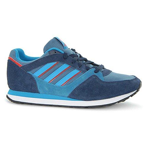 adidas, Sneaker uomo Blu