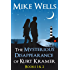 The Mysterious Disappearance of Kurt Kramer - Books 1 & 2: A Romantic Teenage Sci-Fi Thriller