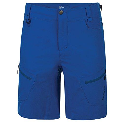 Dare2b Herren Trail Herrenshort Oxford Blue