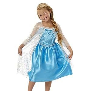 Disney Frozen 92503 Elsa Dress