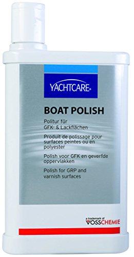 Yachtcare Boat Polish 500ML - Politur für Boot & Caravan