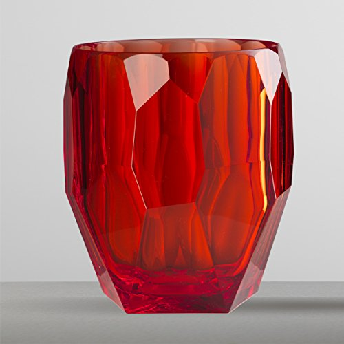 Mario Luca Giusti Porte Champagne Antartica Rouge