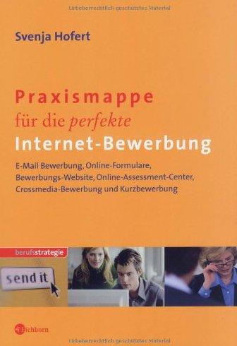 Internetbewerbung Handbuch Bestseller