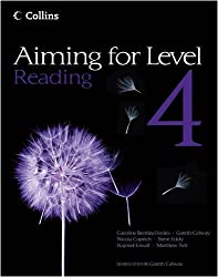 Aiming For - Level 4 Reading: Student Book