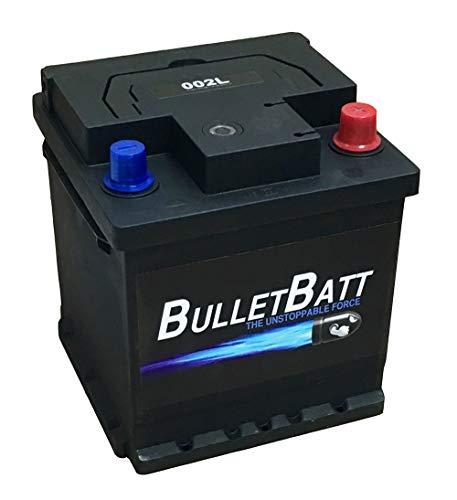 002L BulletBatt Auto Batteria 12V 40Ah