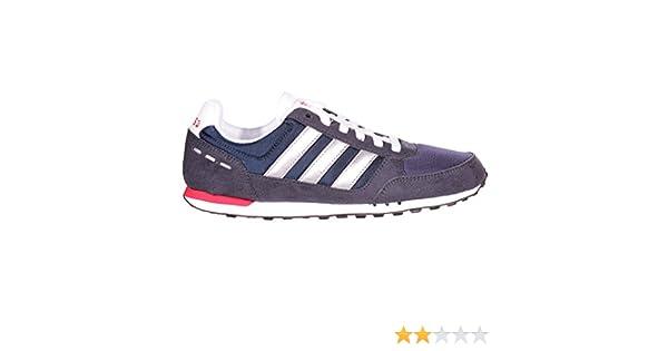 adidas NEO City Style rétro chaussures de sport pour homme