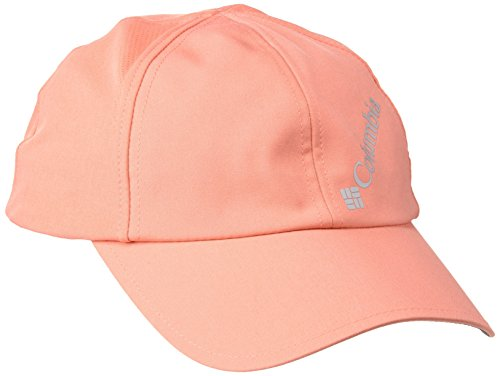 Columbia Damen Silver Ridge Ball Cap Kappe, Lychee, One Size (Ball-kappe Damen)