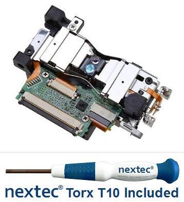 New - Sony PS3 Laser Lens (KES-410A/KES-410ACA/KEM-410A/KEM-410ACA) + Next.