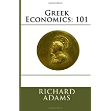 Greek Economics: 101