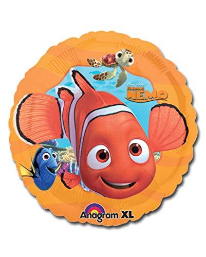 (Nemo Folienballon)