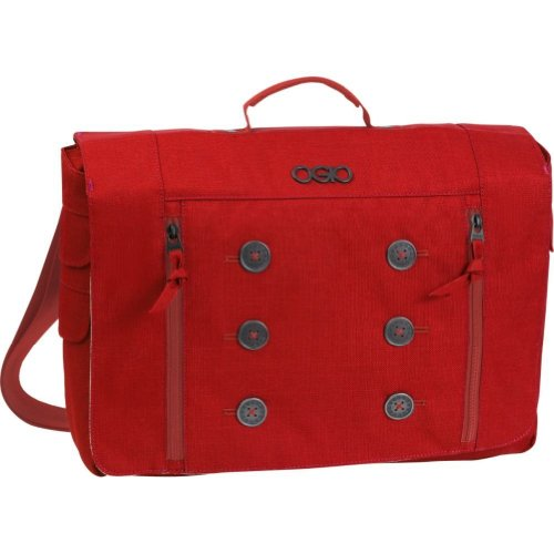 Ogio  Midtown - Manhattan Red Rosso