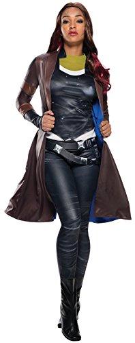 Rubie's Women's Deluxe Gamora Coat -