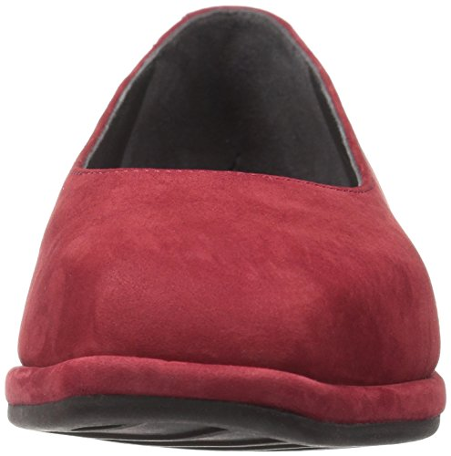 Camper Fidelia K200222-004 Plates Femme Rouge