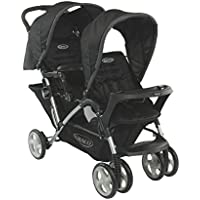 Graco Stadium Duo Pushchair (Oxford)