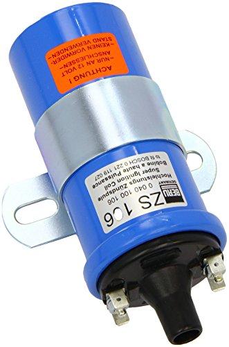 Preisvergleich Produktbild Beru AG 0040100106 Zündspule