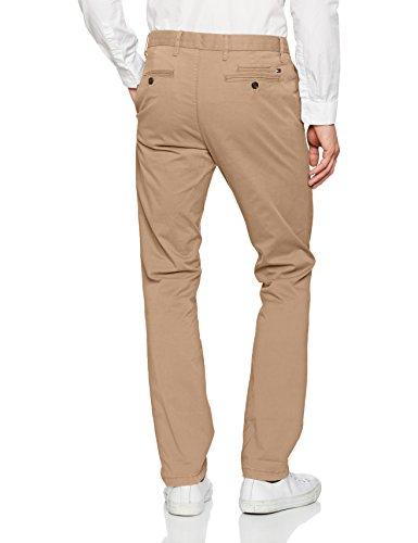 Tommy Hilfiger - Pantalon Homme Beige (Kelp)