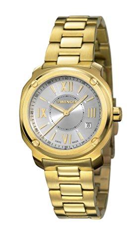 Orologio da Donna Wenger 01.1121.113