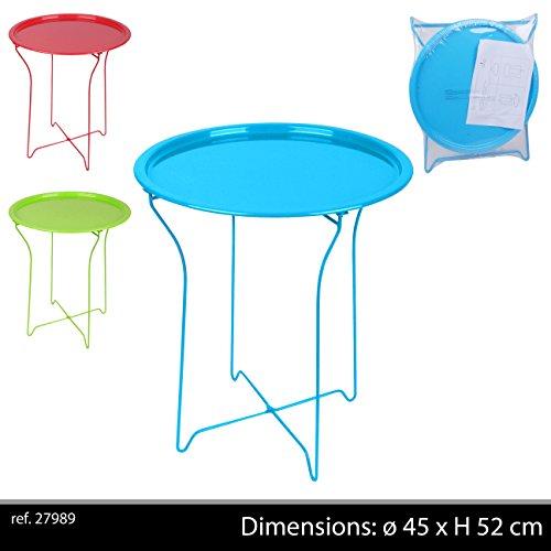 Sunny Days Table d