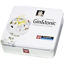 Carmencita Botánicos para Gin Tonic - 1 paquete