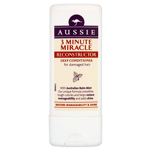 Aussie 3 Minutes Conditionné Voyage Miracle (75Ml)