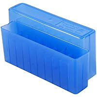 Frankford Arsenal 184-625 Caja de Plástico, Azul, Talla Única