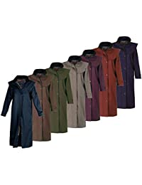 Jack Murphy Malvern Bush Coat (Chinchilla 14)