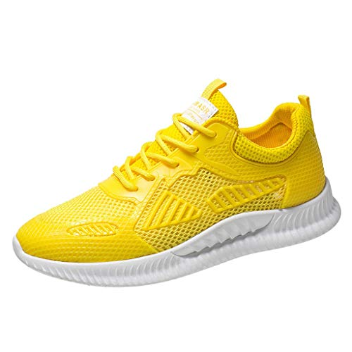 Hommes Mode Chaussures de Sports Course Fitness Gym athlétique Multisports Outdoor Casual Baskets Chaussures de Running Compétition Homme