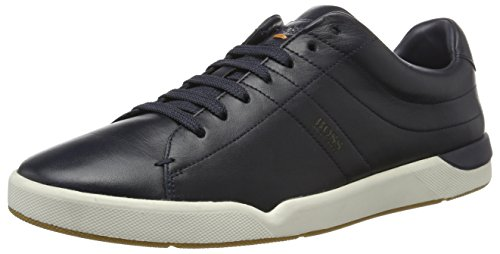 BOSS Casual Herren Stillnes_Tenn_ltpl 10191252 01 Sneaker