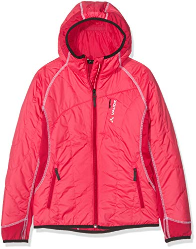 Vaude Kinder Matilda Performance Jacket Jacke, Bright pink, 158/164 Performance Tour Jacket