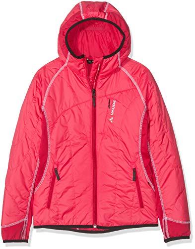 Vaude Kinder Matilda Performance Jacket Jacke, Bright pink, 158/164 - Performance Tour Jacket