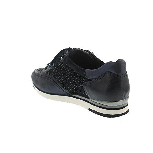 Gabor 64.322.13 femmes Chaussures à lacets Violet