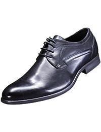 Reservoir Shoes - Chaussure Derbies Taylor Black