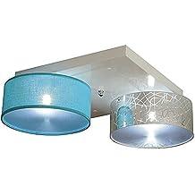 Lámpara de techo – WeRo Diseño Malaga ...