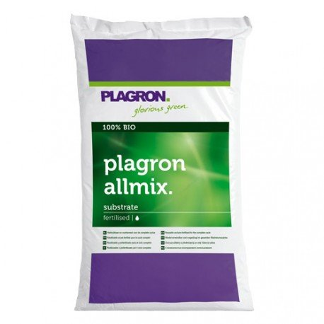 Allmix 50 litres - Plagron