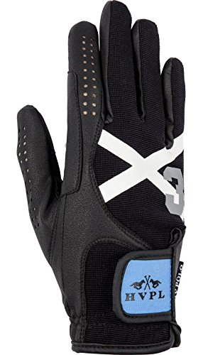 hv-polo-lewis-womens-horse-riding-gloves-black-small