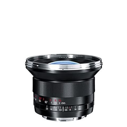 Carl Zeiss Distagon T* 3,5/18mm ZF.2 Nikon