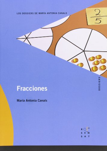 Fracciones por M. Antònia Canals