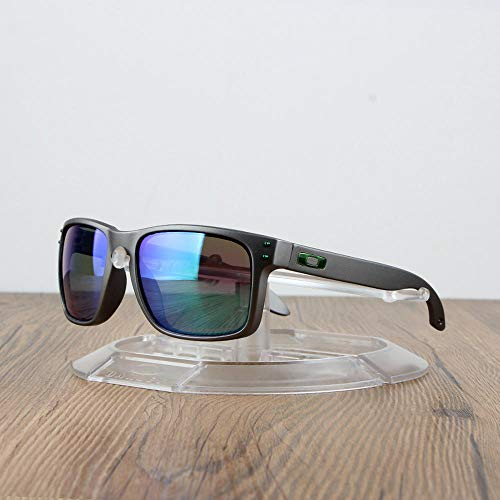 BHLTG Sonnenbrille-Art- und Weisepolarisierte Gläser beiläufige Sonnenbrille-Männer und Frauen-Farbfilm-Sonnenschutz Sunglasses-5
