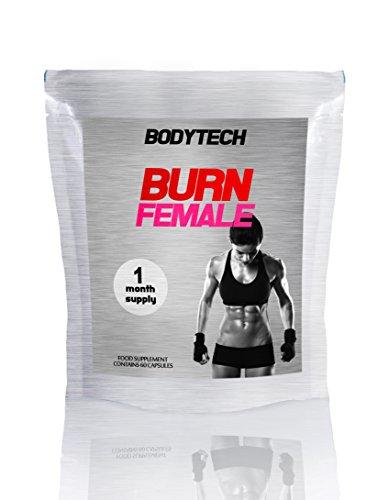 Bodytech T6 Fat Burners For Women Extreme T5 Appetite Suppressant