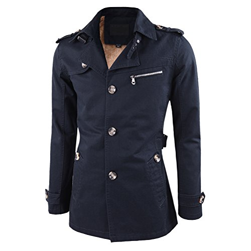 Miagolio Cappotto Trench